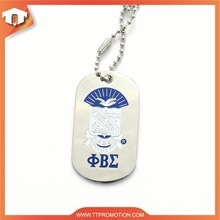 TT Promotion wholesale country flag dog tag