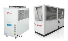 CW-1009 water cooled industrial chiller Chenzhen brand