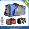 2015 New Foldable PU Travelling Bag Men Travel Bag