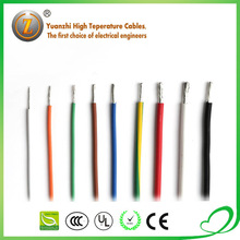 AGR Flexible High Temperature High Voltage Tinned Copper Silicone Cable