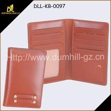 Multifunctional ATM Bank Card Holder PU Wallet