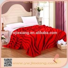 High Quality fleece baby blanket handmade