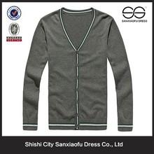 Thin Knit Winter Cheap Korean Style Beauty Men Cardigan