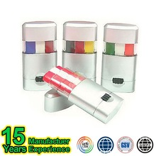 National 3-in-1 Colors Football Sports Fans Face Paint