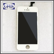 Best Selling LCD Touch Screen For iPhone 5S, For iPhone 5S LCD Assembly China Factory