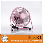 2015 selling best mini fan &table fan &CE &4/6 inch
