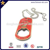 Cheap military dog tag