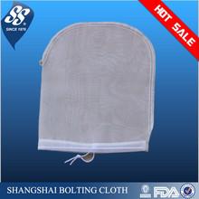 wholesale cheap nylon mesh drawstring bag