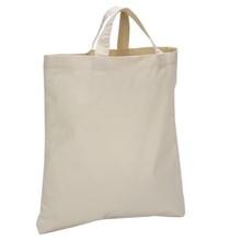 China Supplier High Quality pp woven zipper shopping bag