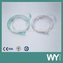 Medical Disposable Nasal Oxygen Cannula