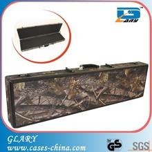 Professional aluminum hand gun case