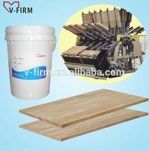 Wood adhesive D4 grade /wood laminating adhesive/ board thickening VSM2202