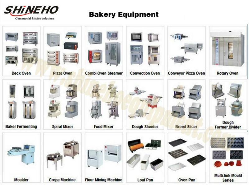 German Bread Bakery Bakery/german Bread Oven