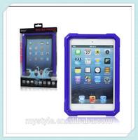 iPega IP67 Waterproof Shockproof Dirtproof Protective Case Cover for iPad Mini