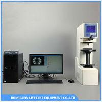 Computer Control Brinell Hardness Test Machine