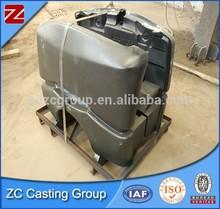 ZC MADE Forklift Spare Parts / forklift part /forklift engine parts