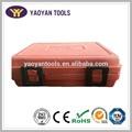 China profesional fabricante herramienta plástico duro personalizado caja plástico caja de herramientas para empaquetar herramientas y almacenarlas