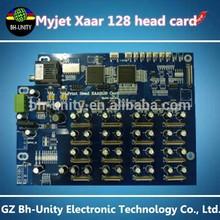 Myjet Xaar 128 printer print head board