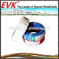 Here Lower Price ETFE PFA PTFE FEP Teflon Wire