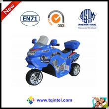 Cheap kids battery motorbike in China
