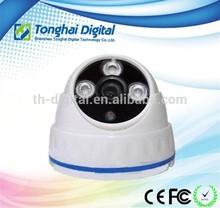 1/3 sony coms 700tvl HD cctv camera ir housing