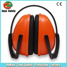 CE Certificate Zoyo-safety Wholesale Safety Folding Earmuffs