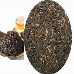 China Orgnic Black Golden Monkey, good quality of black tea