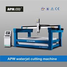 Good Quality CNC Water jet Cutting Machine Price