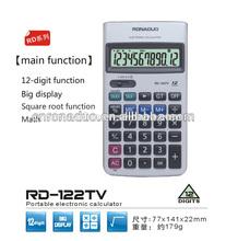 mini pocket calculator desktop hot selling calculator