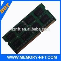 DDR1,DDR2 ram ,DDR3 ram SODIMM MODULE MEMORY