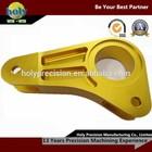 High precision machine service cnc machining parts,aluminum anode