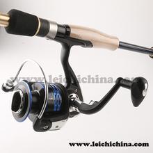 instant anti-reverse roller bearing spinning chinese fishing reel
