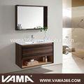 vama moderno pvcimpermeável lavar banheiro bacia do armário