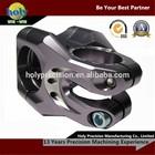 Custom Aluminum Machine Parts, Auto Spare Parts, Mechanical Parts