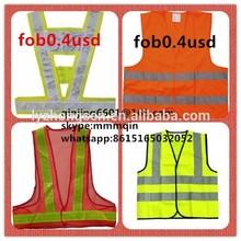 safety vest refelecting vest refelective vest