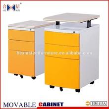 Office furniture 3 Drawers Metal filing Cabinet