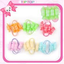 fashion cute elastic hair band for kids