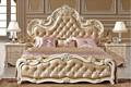 BD-1505 Новый дизайн Bouble кровать фотографии дерева двуспальная кровать