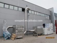 industrial low noise dry air handling unit