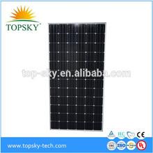 285 watt solar panels in stock, Poly solar panels 285W, High performance 285W Solar Modules