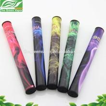 colorful gun shisha hookah ak47,500puffs hookah shisha charcoal,electronic shisha with led