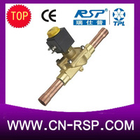 Top Quality New Diaphragm Solenoid Valve For Air-Condition Compressor