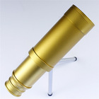 New! 10X50 high-end high quality long range viewing zoom monocular telescopes
