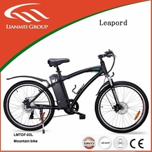 gym equipment electric bike for young group LMTDF-02L
