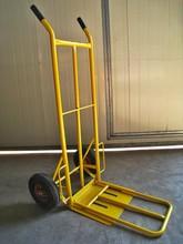 2 wheel industrial folding hand truck / heavy duty folding hand trolley