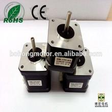 good price 62mm length nema17 stepper motor for automatic machines
