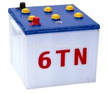 custom design Plastic battery case for car