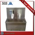 Sj-ss029 in acciaio inox lavandino lavaggio chirurgico