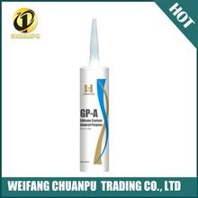 GP-A advanced deep sea glass silicone sealant (acidic curing)
