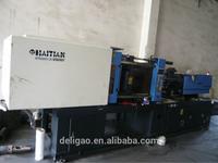 haitian Used Injection molding Machine For Sale,servo motor plastic machine